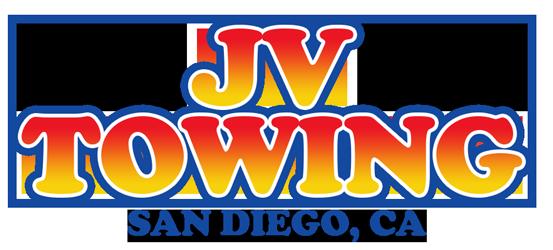 JV Towing-San Diego California